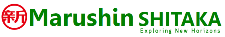 MARUSHIN SHITAKA CONSTRUCTION CO., LTD.